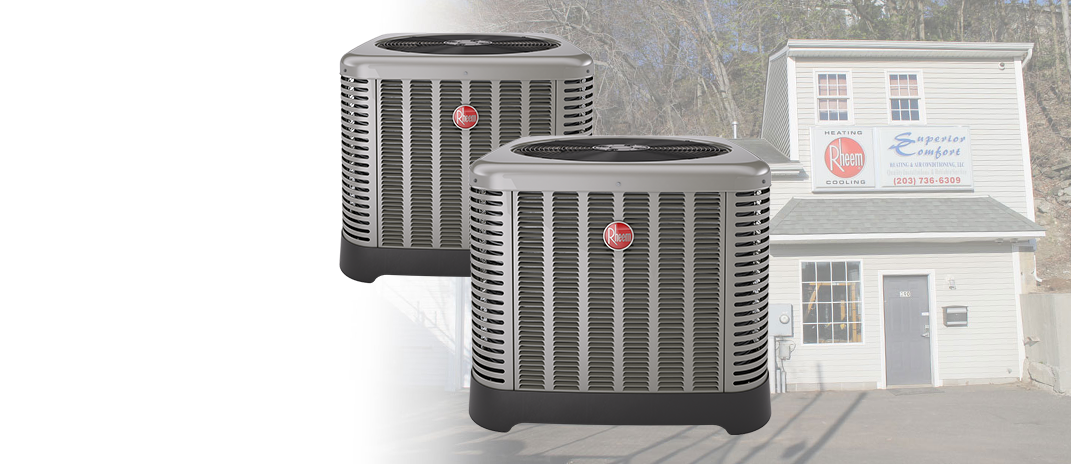 Superior Comfort HVAC Services